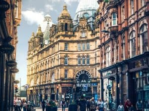 commercial property news Leeds