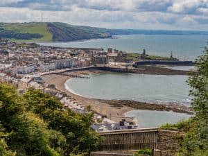 commercial property news Wales